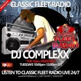 DJ Complexx