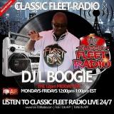 DJ L-Boogie